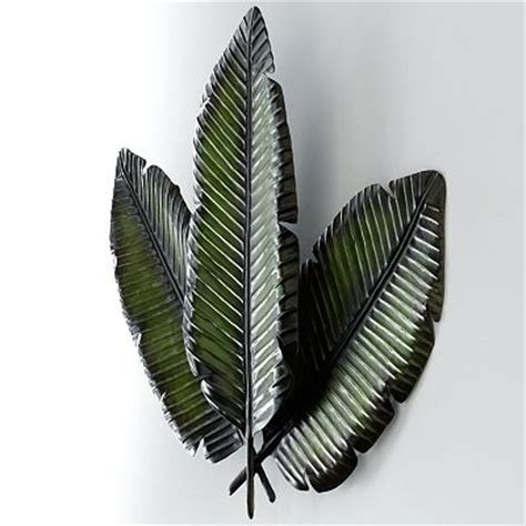 leaf wall decor  kohls