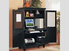 20 Hidden or Hideaway Desk Ideas Inhabit Ideas