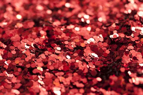 stock photo  background texture  sparkling red