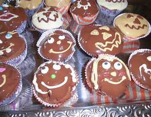Monster Muffins Rezept Ichkocheat