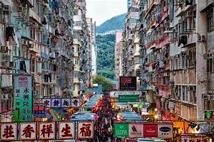 How To Shop Like A Boss (On The Cheap) In Hong Kong