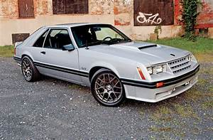 1982 Ford Mustang GT - Mach Cobra Mash-Up