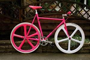 Fixie Gefahrenabwehr Vorsicht vor sen 10 Fixed Gear Bikes