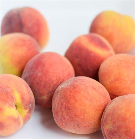 Bourbon Brown Sugar Peaches Cream Churn Ice