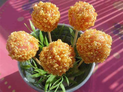 recettes de cuisine libanaise pop cakes en or aux fourneaux