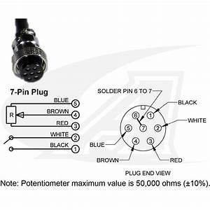 Lincoln 7 Pin Wiring Diagram : tig welder foot pedal wiring diagram ~ A.2002-acura-tl-radio.info Haus und Dekorationen