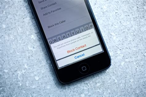 to block a caller on iphone silence is golden a guide to blocking calls and texts in