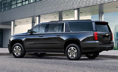 2018 Chevy Suburban Redesign, Price  2019  2020 Us Suv