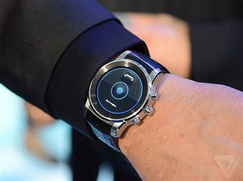 lg smartwatch  custom android wear build  audi