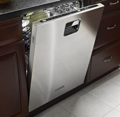 Spacious Dishwashers Kitchenaid At Kitchen Aid Dishwasher