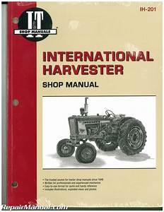 International Harvester 100  U2013 2504 B