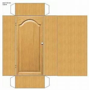 les 131 meilleures images du tableau meubles miniatures With kitchen cabinets lowes with pliages de papier