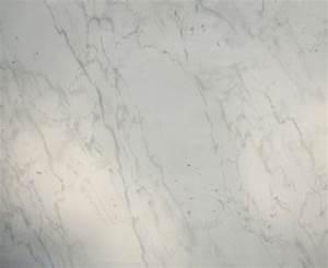 Marbre Blanc De Carrare : imitation marbre et pierre ~ Dailycaller-alerts.com Idées de Décoration