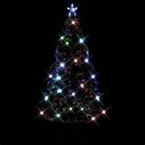 Led 150 Cm : der k nstlicher weihnachtsbaum stahl st nder led licht 150 cm 170 zweige online shop ~ Orissabook.com Haus und Dekorationen