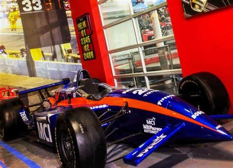Indoor Go-kart Racing Miami