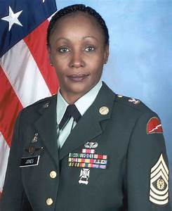 Army Reserve Pay Chart African American Heritage Profiles Command Sergeant Major