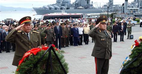 Sino Russian Military Drill Shifts To China