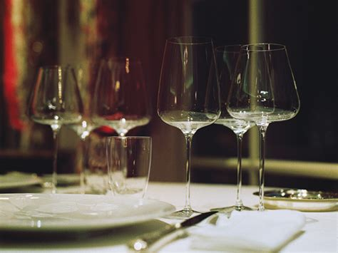 Tableware And Glassware Products