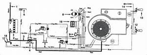 Mtd Wiring Diagram