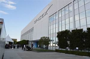 SpaceX Headquarters - Pics about space