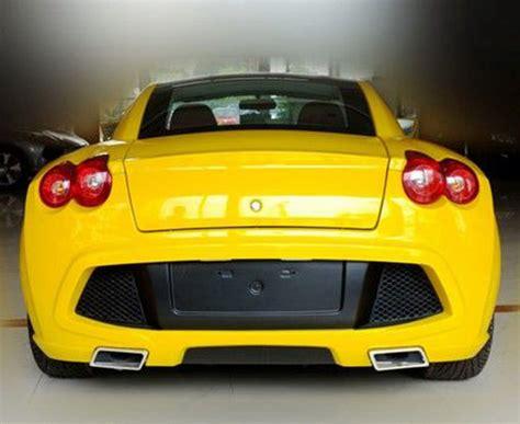 novo    carro esportivo da jac motors