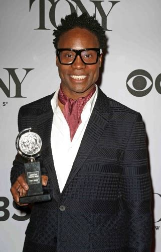 Charitybuzz Lunch With Kinky Boots Star Billy Porter Plus