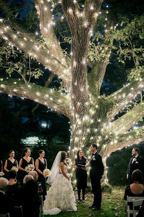 25 best ideas about outdoor night wedding on pinterest