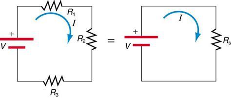 Resistors Series Parallel College Physics