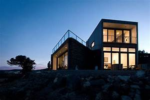 Contemporary Residence Buddhist Retreat Designed by Imbue ...