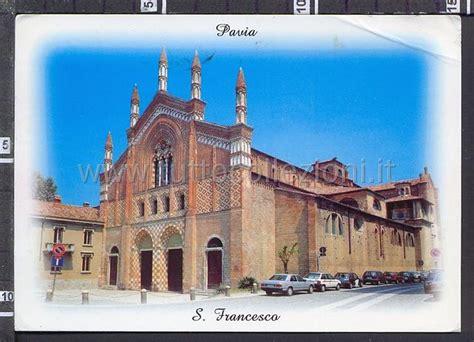 Biblioteca Petrarca Pavia by Pavia Cartoline Postali Tuttocollezioni It Il Sito Per