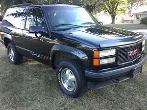 Sell Used 1995 Gmc Yukon Gt 2