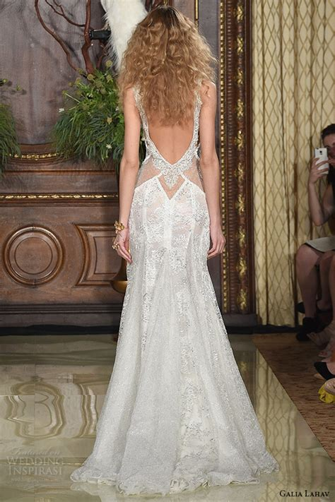 galia lahav spring  wedding dresses les reves