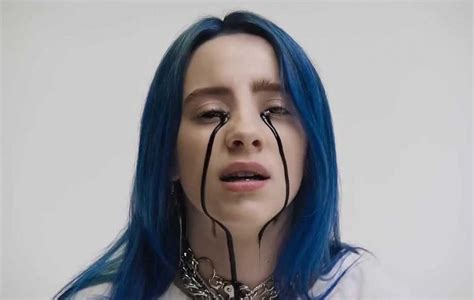 billie eilish    partys  meaning