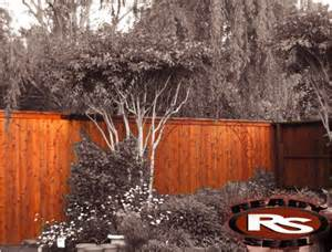 Ready Seal Natural Cedar Stain Fence