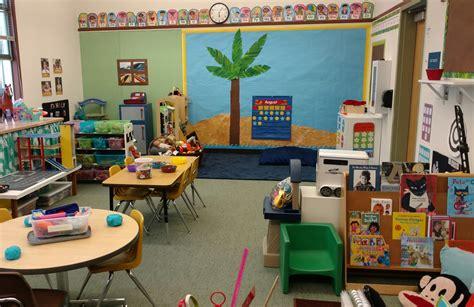 preschool havens elementary school 292   Preschool Room 1