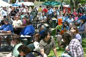 Condo owners balk at WORT block party, force move to ...