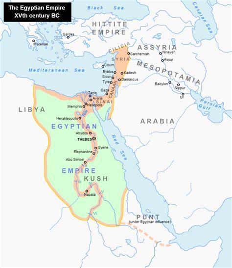 egyptian empire  century bc  andrei nacu