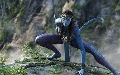 Avatar 2009 Wallpapers 3d Movies 1600 Neytiri