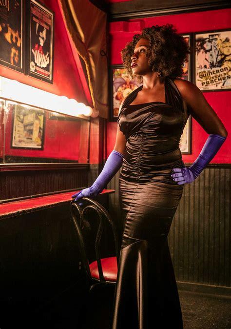 New Orleans Burlesque Dancers Of Color Struggle To Find
