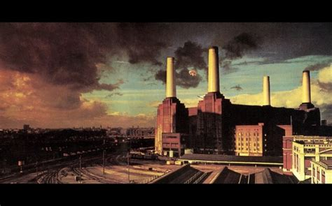 Animals Pink Floyd Wallpaper - musiclipse a website about the best of the moment
