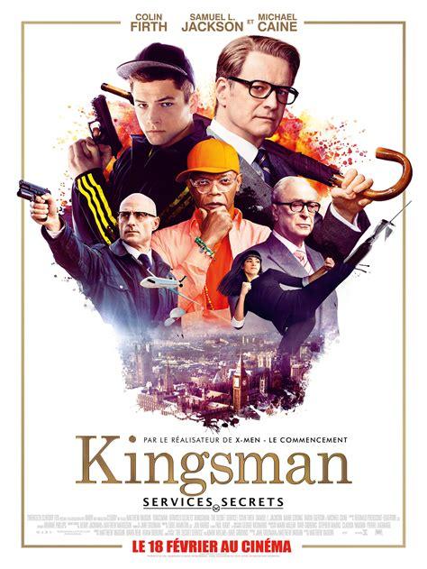 casting du film kingsman services secrets realisateurs