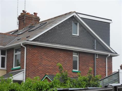 A Guide To Hip To Gable Loft Conversions  Hln Engineering Ltd