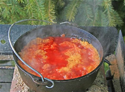 cherry dump cake recipe dutch oven cooking love