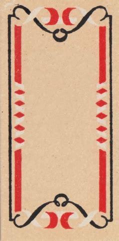 vintage label blank whereapy
