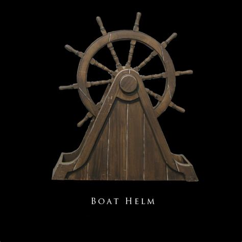 What Is The Helm Of A Boat by Boat Helm Event Prop Rentals