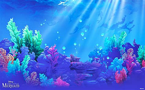 ariel and sebastian the mermaid princess ariel wallpaper hd free