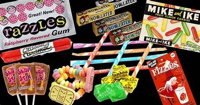 Candy Halloween 1960s 1960 1970s 1970 Had