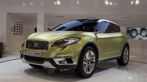 2014 Suzuki Car by Reliable Car Suzuki S Cross 2014 Wallpapers And Images