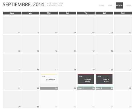 chronosly event calendar wordpress plugin chronosly