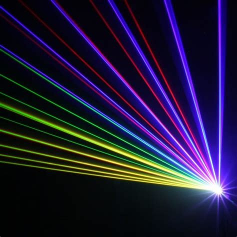 laser light display hawk 3 rgb diode laser 3w laser light show